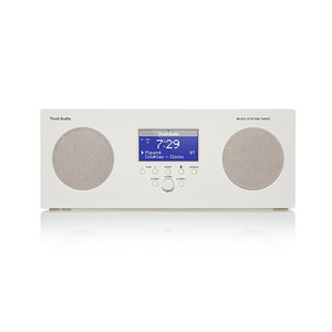Music System3 (White)